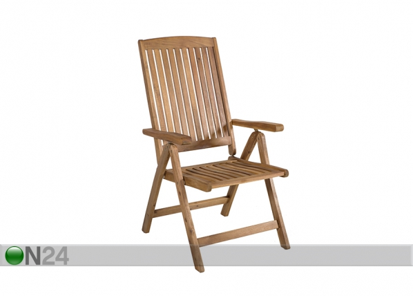 Садовый стул Finlay EV-133622