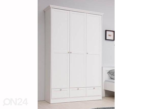 Шкаф платяной Landwood AQ-133827