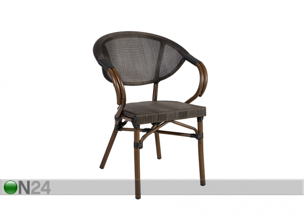 Садовый стул Bambus EV-134352