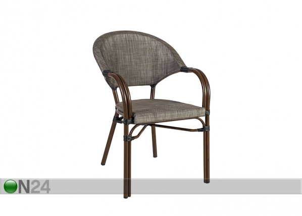 Садовый стул Bambus EV-134357