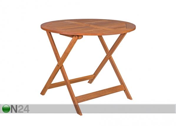 Садовый стол Woody EV-134408