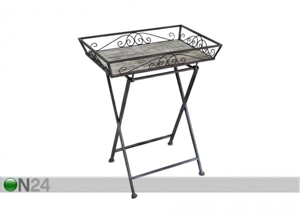 Столик с подносом Volta EV-134618