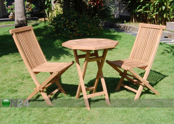 Комплект садовой мебели Rosy EV-134771