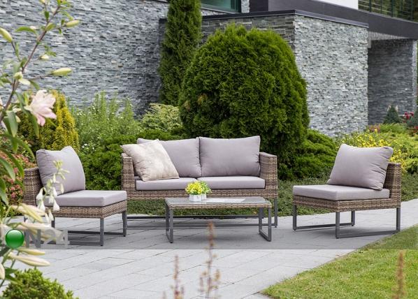 Комплект садовой мебели Emilia EV-134902