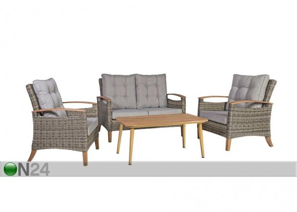 Комплект садовои мебели Prato EV-134912