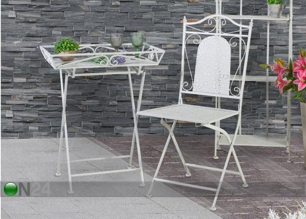 Столик с подносом Greta EV-134949