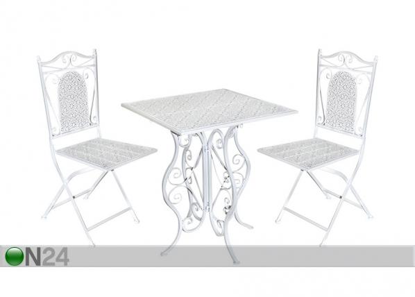 Комплект садовой мебели Greta EV-134952
