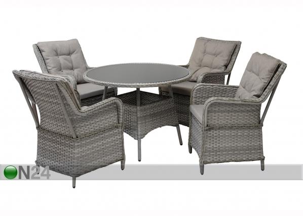 Садовая мебель Lexton EI-135134