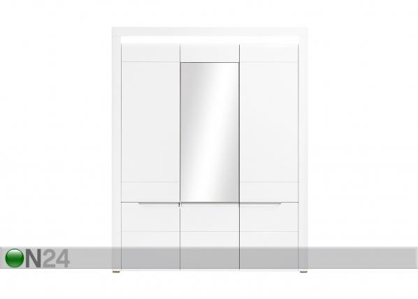 Шкаф платяной TF-135251