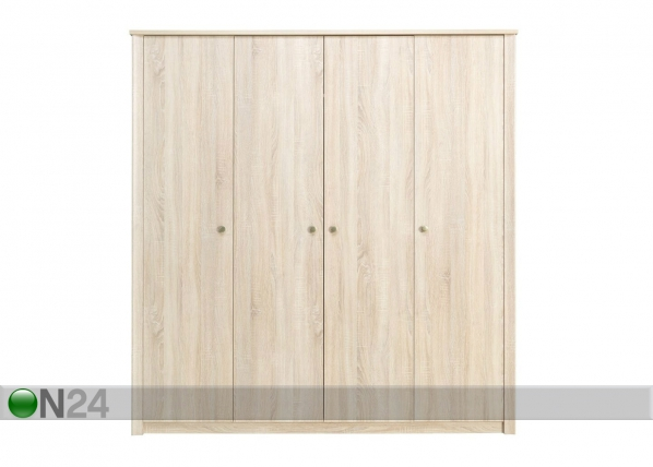 Шкаф платяной TF-135401