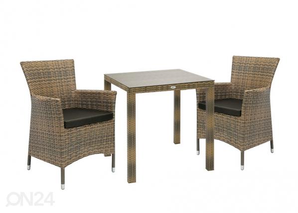 Комплект садовой мебели Wicker EV-135419