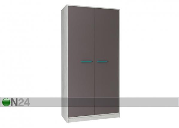 Шкаф платяной TF-135536