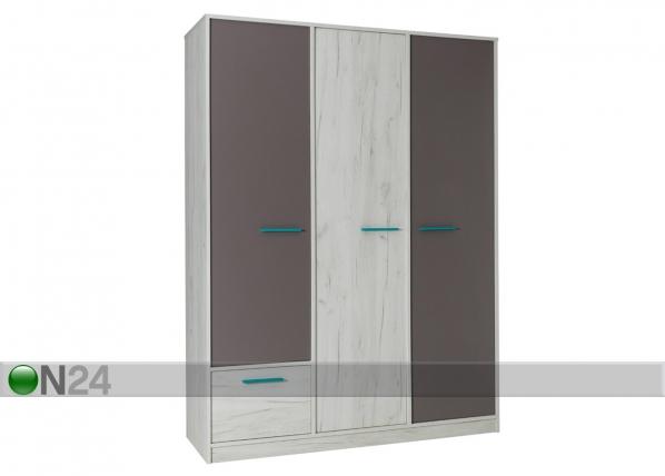 Шкаф платяной TF-135537