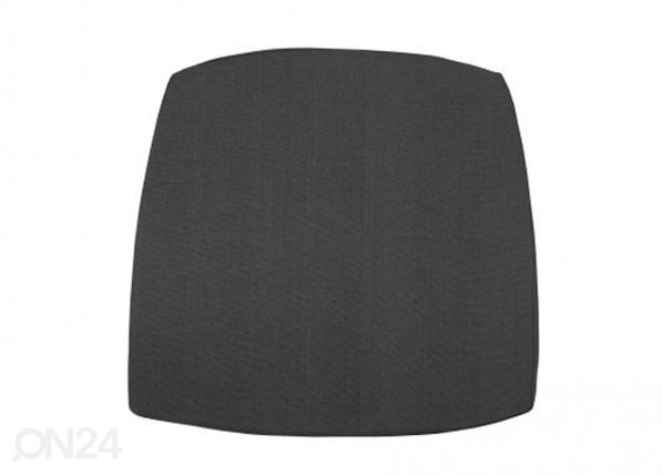 Подушка на стул Wicker-1 47x47 cm EV-137023