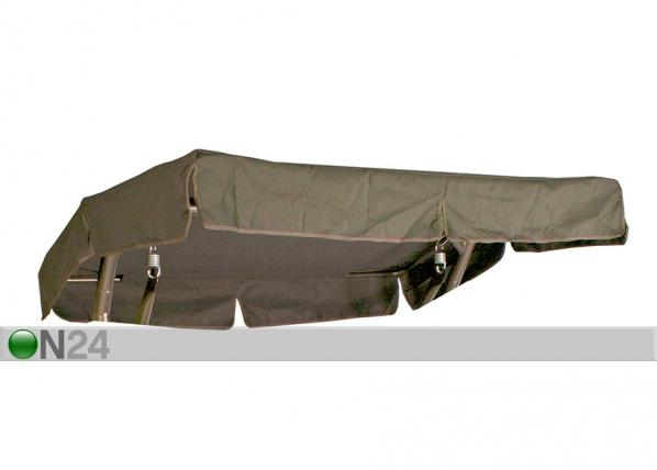 Крыша для садовой качели Montreal 2 160x200 cm EV-137048