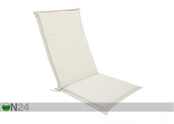 Покрывало на стул со спинкой Summer 48x115 cm EV-137194