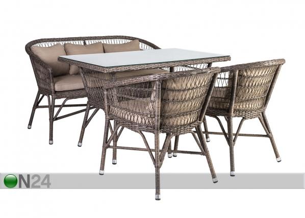 Садовая мебель Sunsera ON-137865