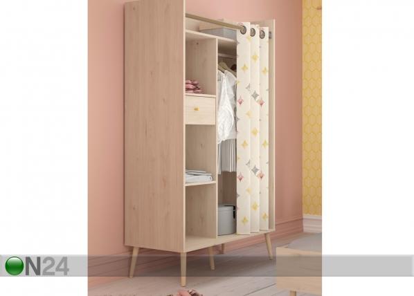 Шкаф платяной Anna MA-137923