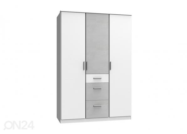 Шкаф платяной Joker 135 cm SM-138472