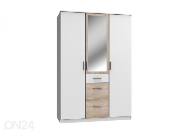 Шкаф платяной Joker 135 cm SM-138473