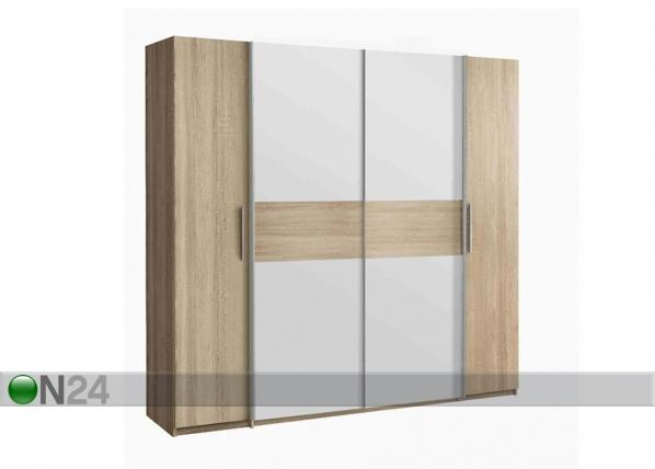 Шкаф платяной TF-138690