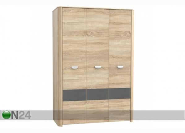 Шкаф платяной TF-138722