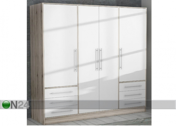 Шкаф платяной TF-138837