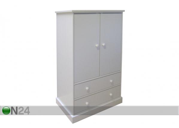 Шкаф платяной из массива дерева FX-141424