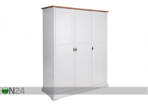 Шкаф платяной Family WM-142130