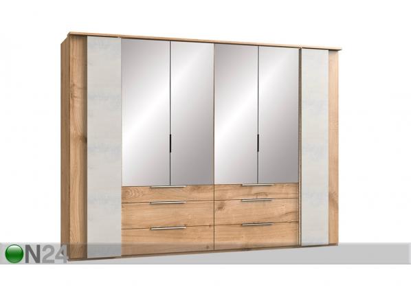 Шкаф платяной Chicago SM-142224