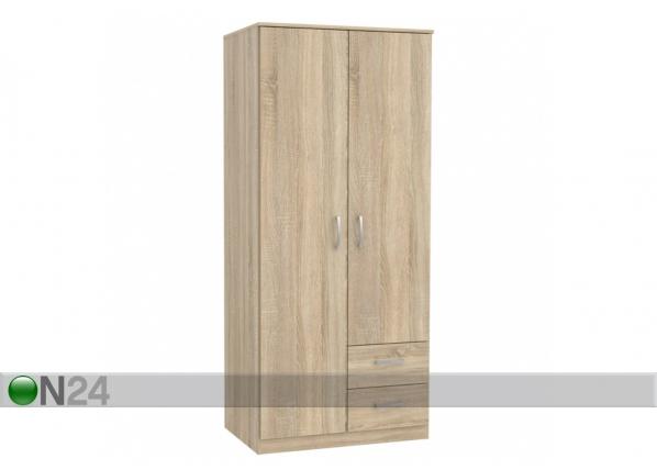 Шкаф платяной TF-145412