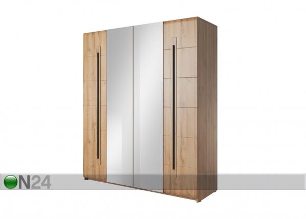 Шкаф платяной Tulsa WS-146367
