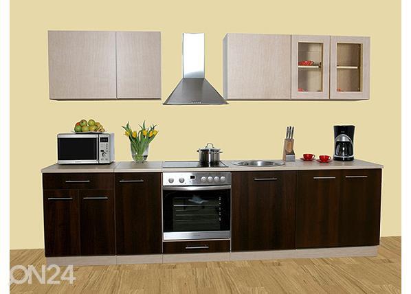 Кухня Kaisa 2 UK 300 cm AR-14858