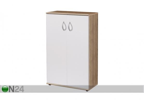 Шкаф для документов Power SM-15496
