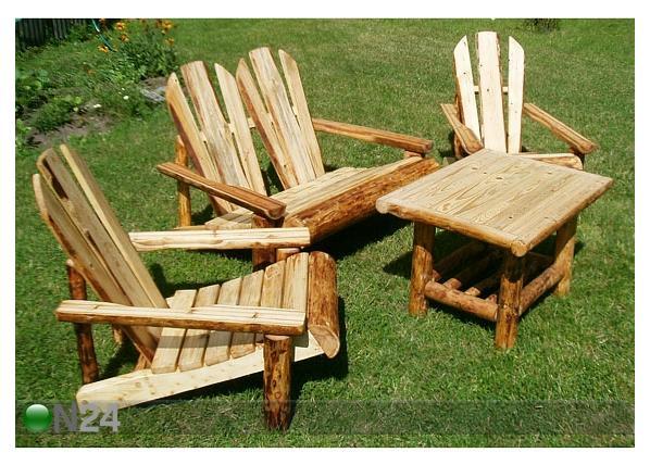Комплект садовой мебели CH-19206