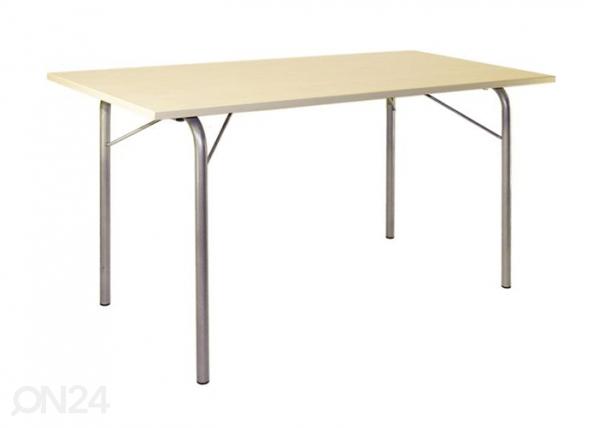 Складной рабочий стол Ivo 70x150 см AO-26741