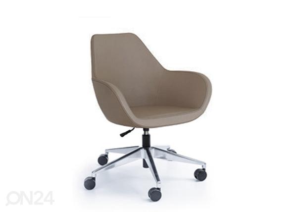 Рабочий стул Fan TT-27480