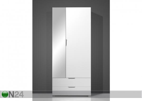 Шкаф платяной Gala SM-27510