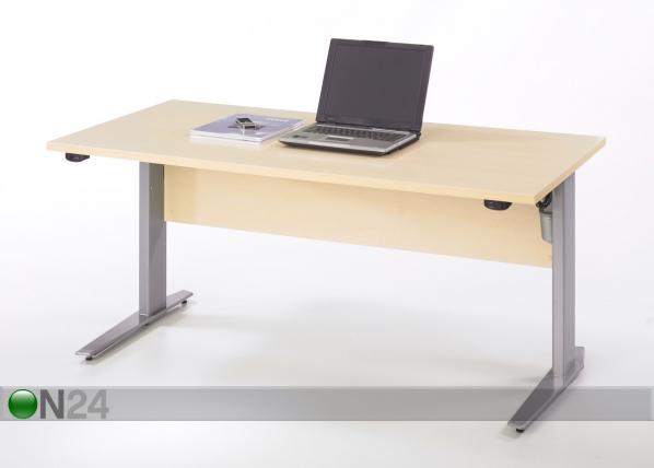 Рабочий стол с регулирующейся высотой Prima CM-27663