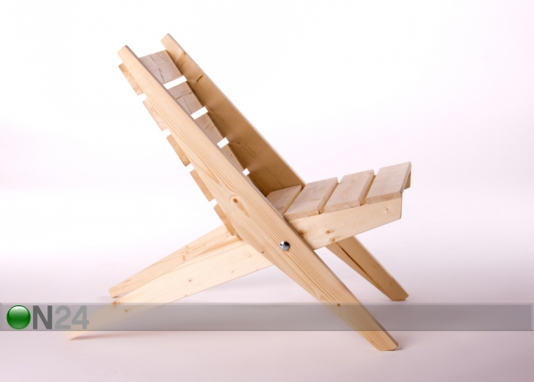 Садовый стул без подлокотников ME-28142