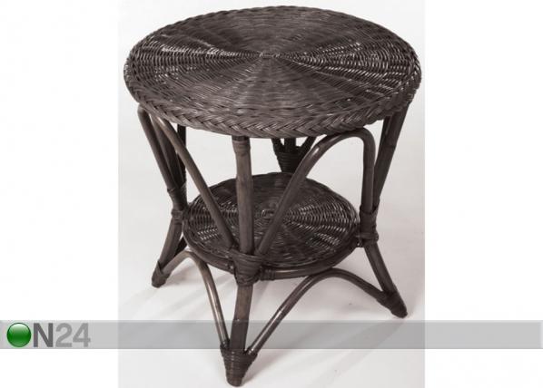 Стол из ротанга Fabio BL-28336