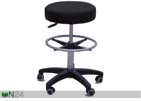 Рабочий стул Puck BL-28586