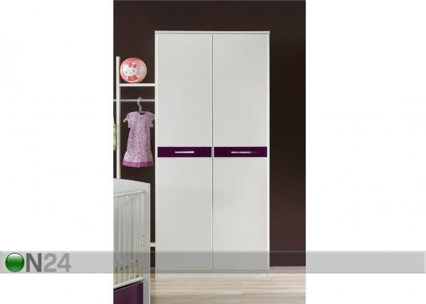 Шкаф платяной Gina SM-31801