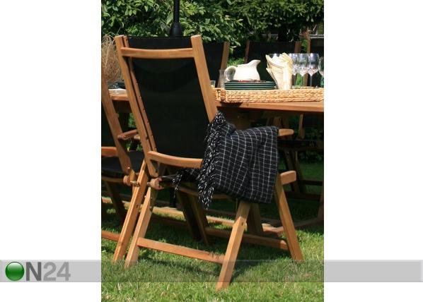 Складной садовый стул Future EV-34451