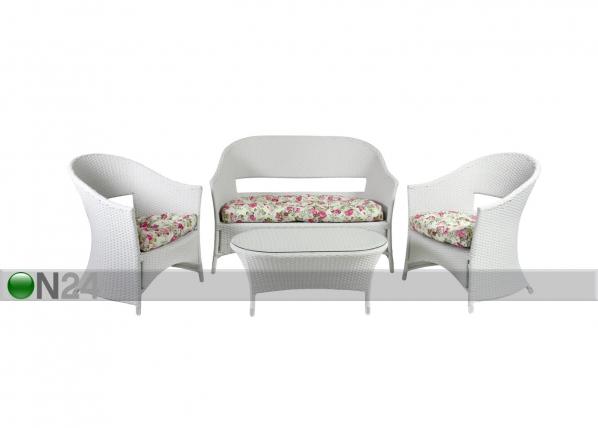 Комплект садовой мебели Whistler EV-36370