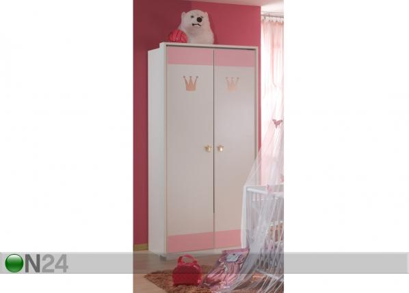 Шкаф платяной Cinderella SM-36587
