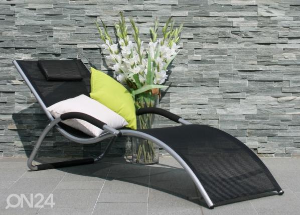 Шезлонг Brigo EV-37331