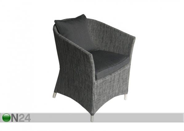 Садовый стул Kunlun AQ-37440