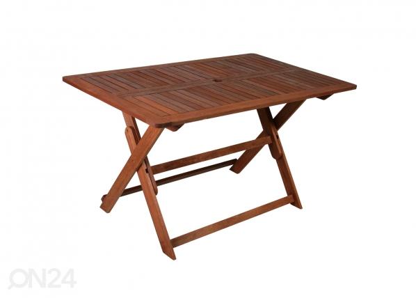 Складной садовый стол Modena EV-37849