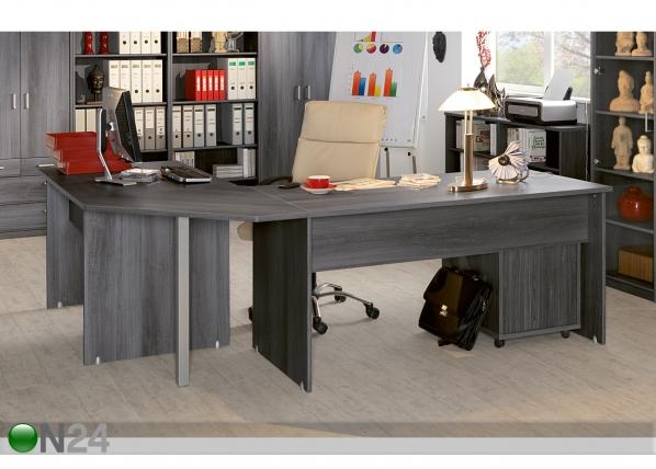 Рабочий стол Soft Plus SM-38666
